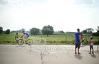 99th (open) Flemish Championships 2014<br /> (&quot;Kampioenschap van Vlaanderen&quot;)