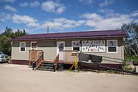 Dakota Tipi, Manitoba