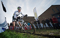 Druivencross Overijse 2013