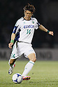 Mutsumi Tamabayashi (Matsumoto Yamaga), April 27, 2012 - Football / Soccer : 2012 J.LEAGUE Division 2, 10th Sec match between FC Machida Zelvia 0-1 Matsumoto Yamaga F.C. at Machida Stadium, Tokyo, Japan. (Photo by Yusuke Nakanishi/AFLO SPORT) [1090]