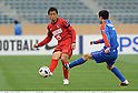 Takeshi Aoki (Antlers), MAY 3rd, 2011 - Football : AFC Champions League Group H match between Kashima Antlers 2-0 Shanghai Shenhua at National Stadium in Tokyo, Japan. (Photo by Takamoto Tokuhara/AFLO).