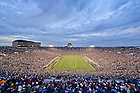 Nov. 3, 2012; Notre Dame Stadium during the Pitt game, 2012...Photo by Matt Cashore/University of Notre Dame