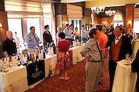 Seattle Wine Awards 2010 - Grand Awards Tasting event at the historic Rainier Club.