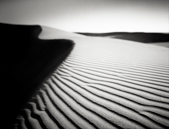 Dreaming Dunes # 1 - Gran Canaria, 2011