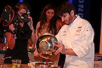 Eric Lanlard - Celebrity Chef