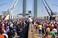ING New York City Marathon 2010