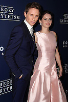 OCT 28 The Theory Of Everything Premiere CA