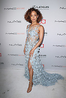 Hollywood, CA - February 19: Chaley Rose, At 3rd Annual Hollywood Beauty Awards, At Avalon Hollywood In California on February 19, 2017. Credit: Faye Sadou/MediaPunch