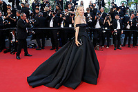 """Molly Sims at the """"Okja"""" premiere during the 70th Cannes Film Festival at the Palais des Festivals on May 19, 2017 in Cannes, France. (c) John Rasimus /MediaPunch ***FRANCE, SWEDEN, NORWAY, DENARK, FINLAND, USA, CZECH REPUBLIC, SOUTH AMERICA ONLY***"""