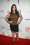 Ramona Rizzo Attends Licious Apparel By Coco – Fashion Week Launch Party & Runway Show at XL Night Club, NY  9/5/12