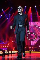 OCT 25 Pitbull In Concert at Hard Rock Live FL