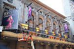 'Kristin Chenoweth: My Love Letter to Broadway' - Theatre Marquee
