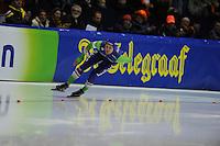 SCHAATSEN: HEERENVEEN: IJsstadion Thialf, 07-02-15, World Cup, 500m Men Division A, Michel Mulder (NED), ©foto Martin de Jong