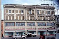 1995 March 08..Redevelopment.Tidewater Community College..TCC PROGRESS & DRAWINGS.BEFORE.PV6..OLD LOEWS THEATRE...NEG#.NRHA#..