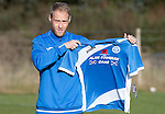 St Johnstone Training&hellip;.04.11.16<br />