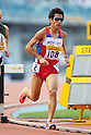 Hiroyoshi Umegae (JPN), .MAY 6, 2012 - Athletics : .SEIKO Golden Grand Prix in Kawasaki, Men's 3000mSC .at Kawasaki Todoroki Stadium, Kanagawa, Japan. .(Photo by Daiju Kitamura/AFLO SPORT)
