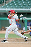 Yovan Gonzalez - AZL Reds - 2010 Arizona League.  Photo by:  Bill Mitchell/Four Seam Images..