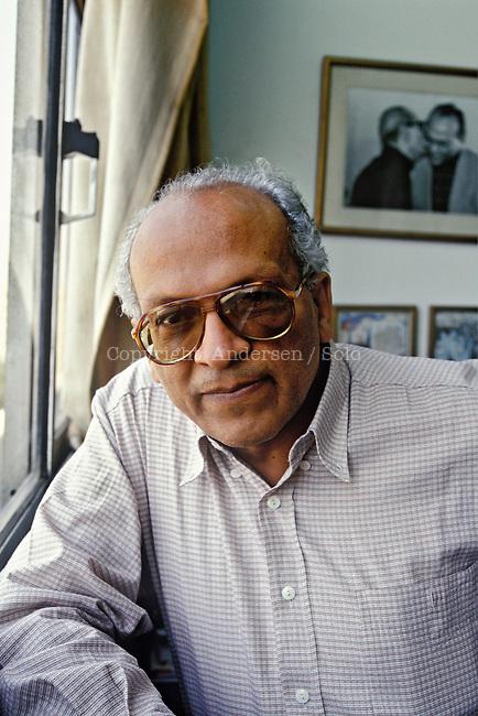 Gamal Ghitany, Egyptian writer
