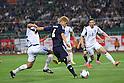 Keisuke Honda (JPN), MAY 23, 2012 - Football /Soccer : Kirin Challenge Cup 2012 between Japan 2-0 Azerbaijan at Shizuoka Stadium Ecopa, Shizuoka, Japan. (Photo by YUTAKA/AFLO SPORT) [1040]
