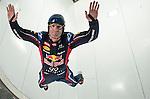 Infiniti & Red Bull Racing Sebastian Vettel
