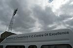 Chesterfield v Hereford United 27/03/2010