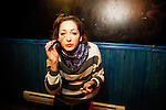 Jamie Lee - Schtick or Treat - November 1, 2011 - Bowery Poetry Club