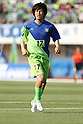 Ryuta Sasaki (Bellmare), MAY 8th, 2011 - Football : 2011 J.League Division 2 match between Shonan Bellmare 1-1 Ehime FC at Hiratsuka Stadium in Kanagawa, Japan. (Photo by Kenzaburo Matsuoka/AFLO)