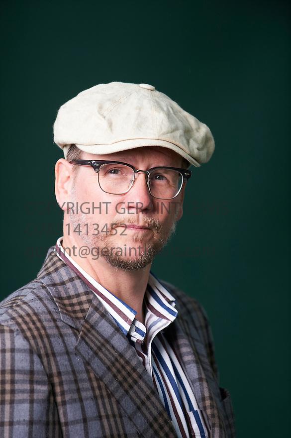 Sjon icelandic writer