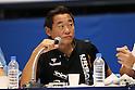 Yasutaro Matsuki, JULY 3rd, 2011 - Artistic gymnastics : Japan Cup 2011 Men's Individual All-Around Competition at Tokyo Metropolitan Gymnasium, Tokyo, Japan. (Photo by YUTAKA/AFLO SPORT) [1040]