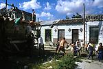 Scenes of Cuba.