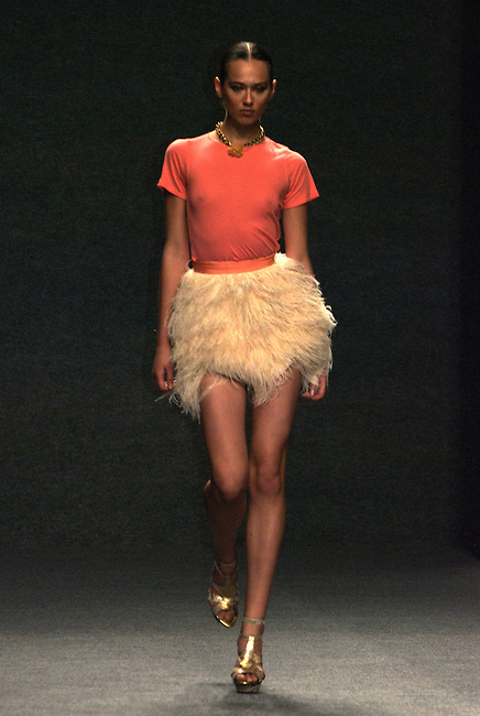 BIFW Asava collection March 2009