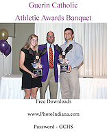 Athletic Awards Banquet 5-18-15