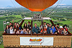 20100219 February 19 Cairns Hot Air