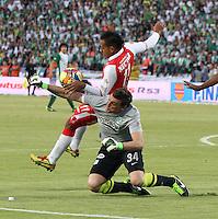 Liga Postobón /  Postobon League  2013 – I, Colombia