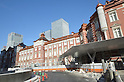 The Renovated Tokyo Station Hotel