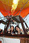 20111116 Hot Air Balloon Gold Coast 16 November