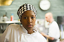 Jade Anouka, Chef, Timberyard Kitchen, EdFringe
