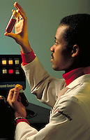 Bio technology research.