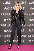 Ashley Roberts at the Maybelline Bring on the Night party at The Scotch of St James, London, UK. <br /> 18 February  2017<br /> Picture: Steve Vas/Featureflash/SilverHub 0208 004 5359 sales@silverhubmedia.com
