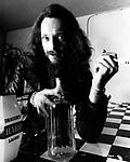 Jethro Tull 1974 Ian Anderson<br /> &copy; Chris Walter
