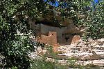 Montezuma's Castle, AZ