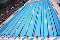 General view,.MARCH 7, 2012 - Swimming :.British Gas Swimming Championships 2012 (Selection Trials) at London Aquatics Centre in London, United Kingdom. (Photo by Hitoshi Mochizuki/AFLO)