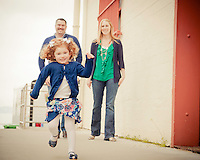 Kartes Family Portraits | Fort Mason San Francisco