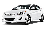 Hyundai Accent SE Hatchback 2016