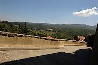 Castel del Piano.