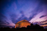 Washington DC & Other Memorials
