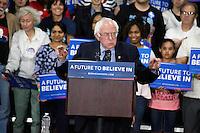 APR 21 Bernie Sanders Montgomery County Rally, Pa