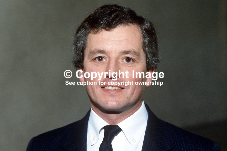 Philip Flynn, Dublin, Rep of Ireland, vice president, Provisional Sinn Fein, general secretary, Irish Local Government & Public Services Union, 19840131PF1..Copyright Image from Victor Patterson, 54 Dorchester Park, Belfast, UK, BT9 6RJ..Tel: +44 28 9066 1296.Mob: +44 7802 353836.Voicemail +44 20 8816 7153.Skype: victorpattersonbelfast.Email: victorpatterson@me.com.Email: victorpatterson@ireland.com (back-up)..IMPORTANT: If you wish to use this image or any other of my images please go to www.victorpatterson.com and click on the Terms & Conditions. Then contact me by email or phone with the reference number(s) of the image(s) concerned.