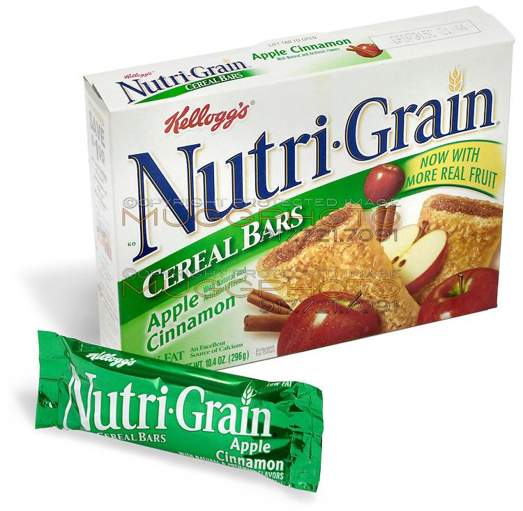 Nutri Grain Bars Apple Nutri Grain Cereal Bars Apple