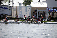 HRR 2014 - Friday Race 28 11:10 Gloucester vs Borlase